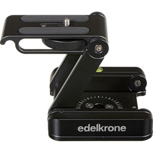 هد اسلایدر edelkrone مدل Flextilt مناسب پن و تیلت | Edelkrone Flextilt Head