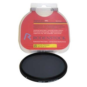 فیلتر پولاریزه رودن اشتوک |Rodenstock Circular Polarizer Digital pro MC Slim Filter